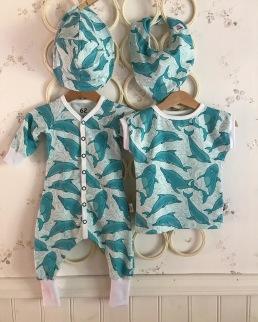 Ekologiska barnkläder