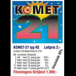 Komet 21