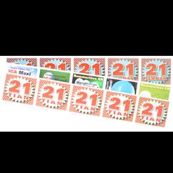 21 Lotter