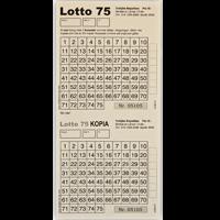 Lotto 75