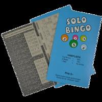 Solobingo