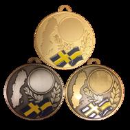 Sverigemedalj
