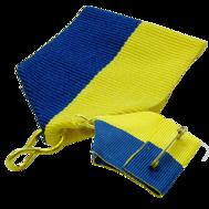 Medaljband kort