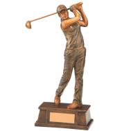 Golf Eagle Dam Statyett