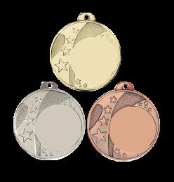 Medalj nr 5