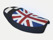 Triumph Thruxton Union Jack 1