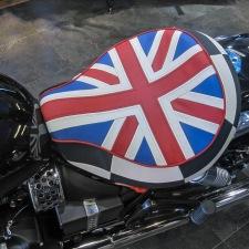 Triumph Union Jack 1