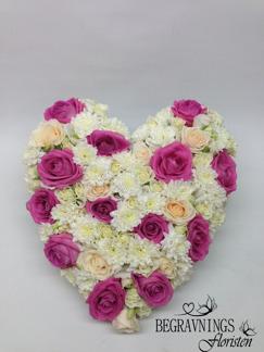 Hjärta - Hjärta