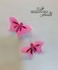 Fjärilar - Fjäril rosa