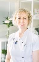 Pia Wiklund Grundström/aukt. hudterapeut/VD