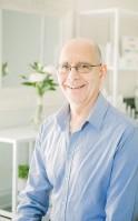 Lars Grundström/admin ansvarig/butiksvikarie
