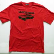 Muscle Gear Camaro 1967