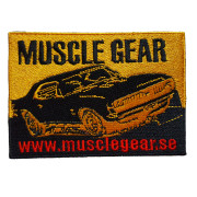 Patch Muscle Gear
