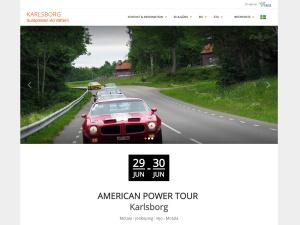Skärmdump vastsverige.com