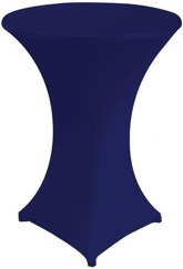 Strumpa blå