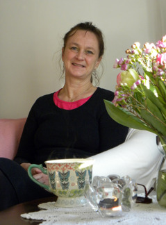Kontakta & Hitta naturterapeut Yvonne Roobol