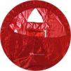 Redskapsväska - Röd