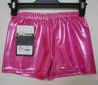 Shorts - Cerise 10 (130-148 cm)