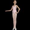 Balettdräkt  - Storlek XL Rosa