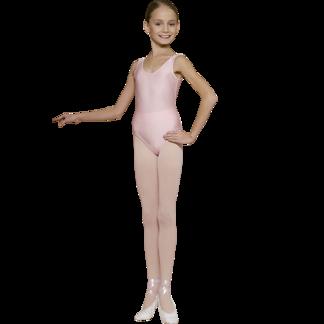 Balettdräkt - Storlek 4 Rosa