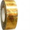 Tejp Galaxy - Guld