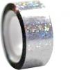 Hologramtejp 11m - Silver