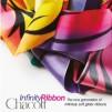 Band 6m Chacott Infinity - Rosa/Gul mönstrad