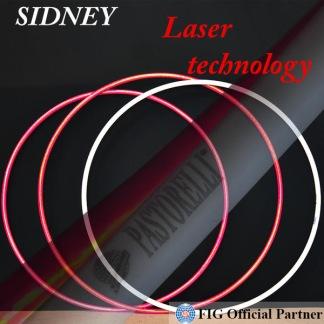 Tunnband, Pastorelli - FIG - Tunnband 80 cm Laser