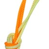 Flerfärgat Rep Pastorelli m stämplad FIG - Orange/Gul