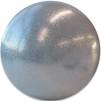 Boll glitter 16 cm, Pastorelli - Silver/glitter