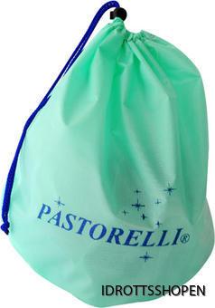 Pastorelli bollpåse turkos