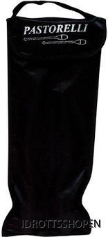 Pastorelli kägelpåse svart
