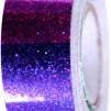 Hologramtejp 11m - Flerfärgat
