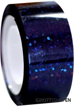Pastorelli tejp Hologram svart