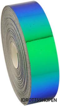Pastorelli tejp Laser blågrön