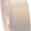 Tejp Laser - Pärlemor transparent