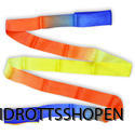 Pastorelli band monocrone blå-orange-gul