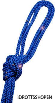 Pastorelli rep blå m stenar