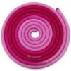 Flerfärgat rep - FIG - Rosa/Cerise