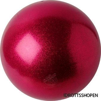 Pastorelli boll 18 cm röd rasberry