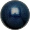 Boll 18cm Pastorelli Ej FIG - Svart blå (Navy blue)