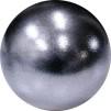 Boll glitter 18cm, Pastorelli - FIG - Grafitgrå glitter (Galaxy)