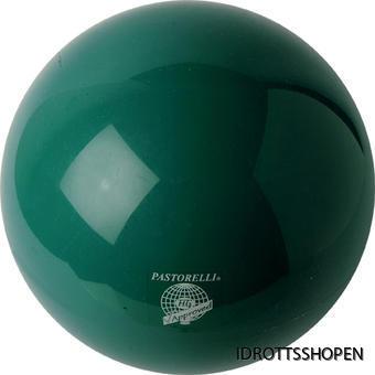 Pastorelli boll 18 cm petrolium