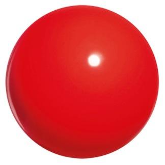 Boll 18,5 cm Chacott - FIG - Röd