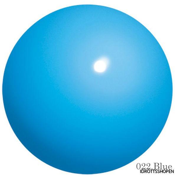 Chacott boll 18 cm Blå