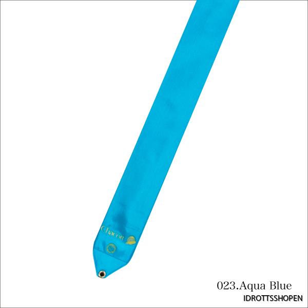 Chacott band Aqua blue