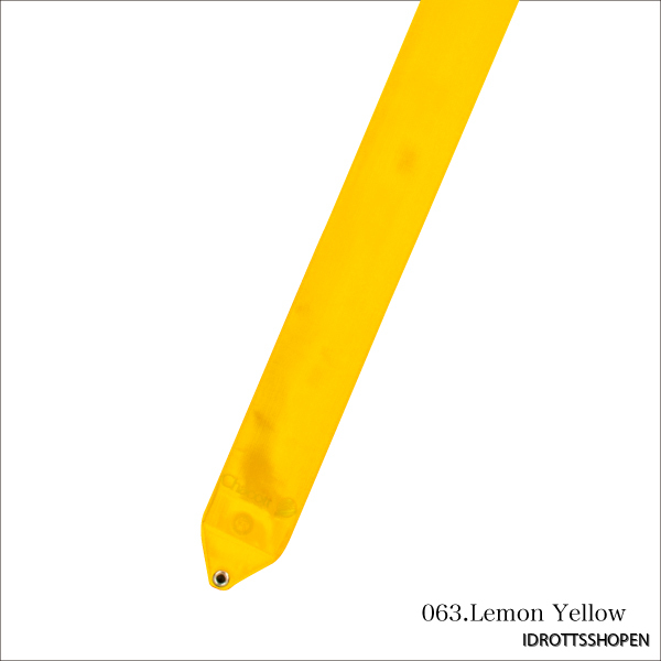 Chacott band enfärgad Lemon Yellow