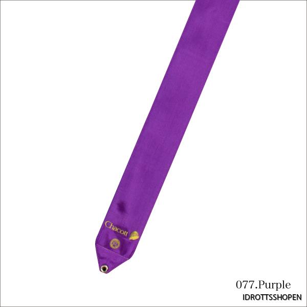 Chacott band enfärgad purple
