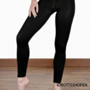 Pridance tights svart