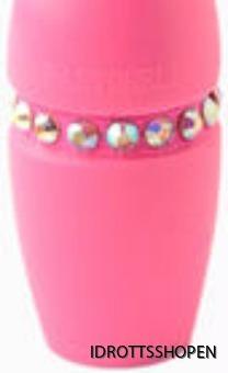 Pastorelli käglor plast gummi m stenar rosa 1
